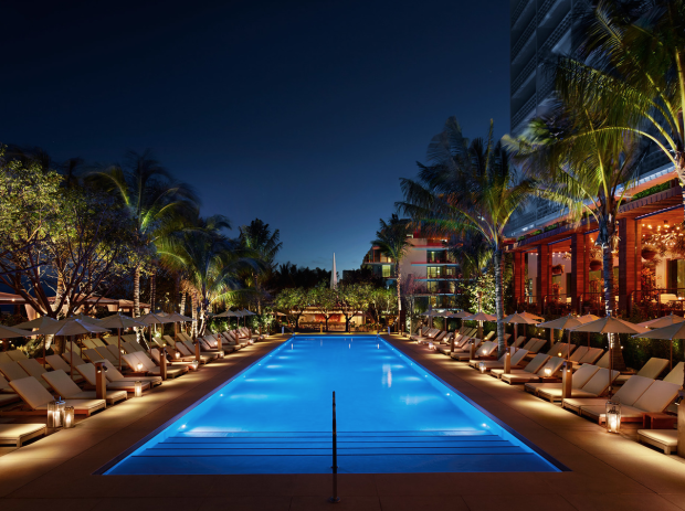 Ponto Miami Hotel em Miami EDITION NEW 003