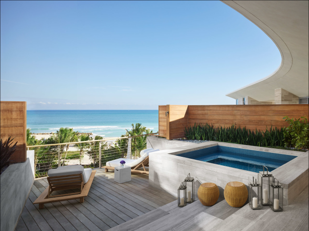 Ponto Miami Hotel em Miami EDITION NEW 004