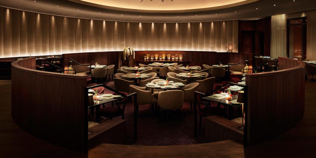 Ponto Miami Restaurantes em Miami Matador Room 1