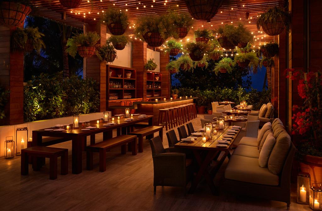 Ponto Miami Restaurantes em Miami Matador Room 4