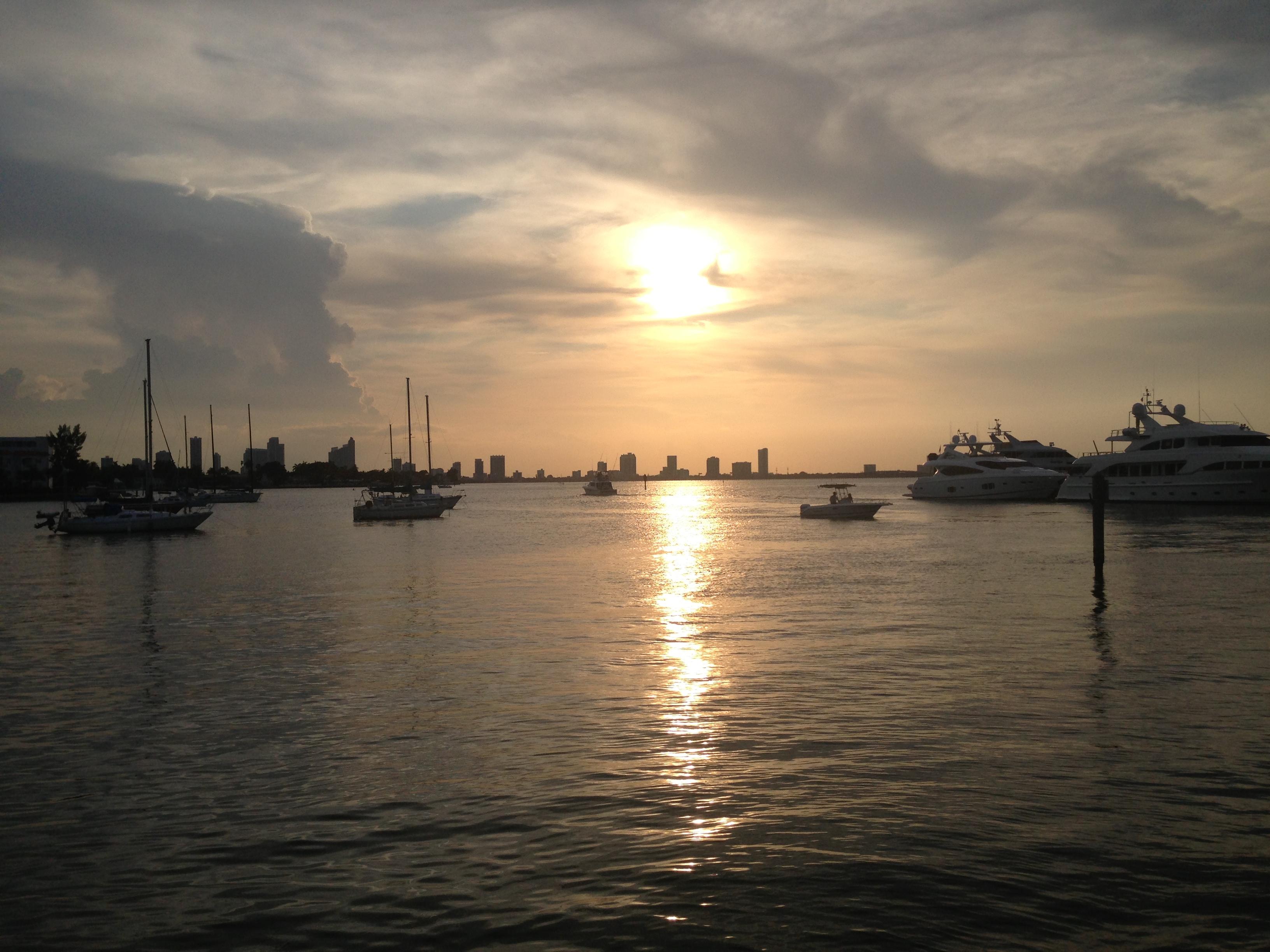 Maio em Miami