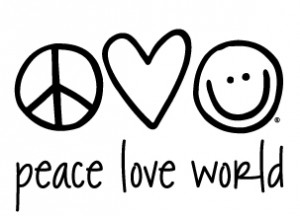Ponto Miami Lojas em Miami Compras em Miami Peace Love World 1