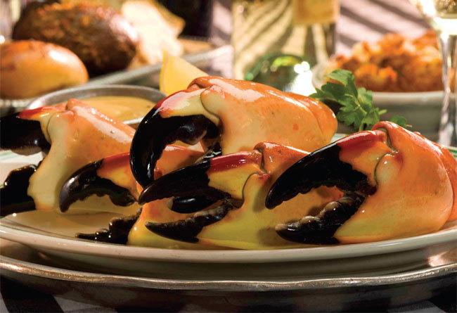 Ponto Miami Restaurantes em Miami 001