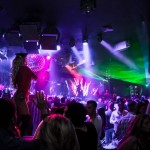 Balada em Miami - um club para cada dia da semana...