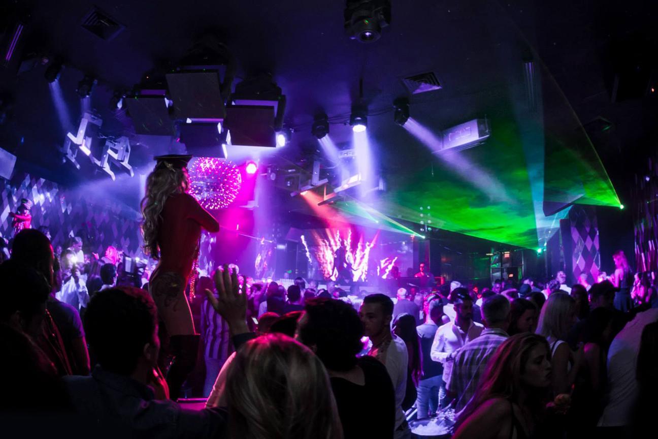 Balada em Miami – um club para cada dia da semana…