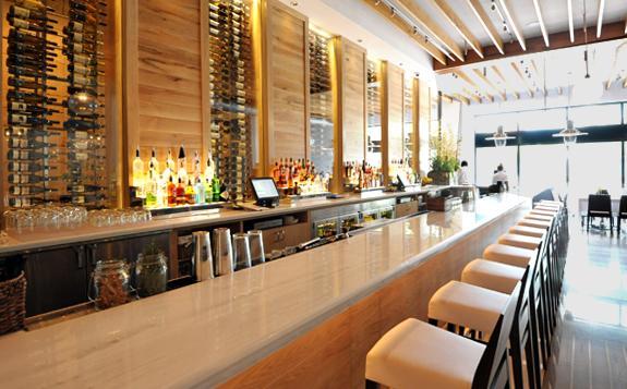 Ponto Miami Restaurantes em Miami 010