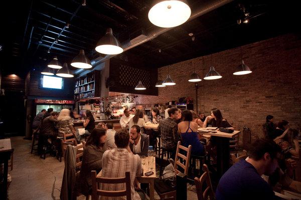 Ponto Miami Restaurantes em Miami 006