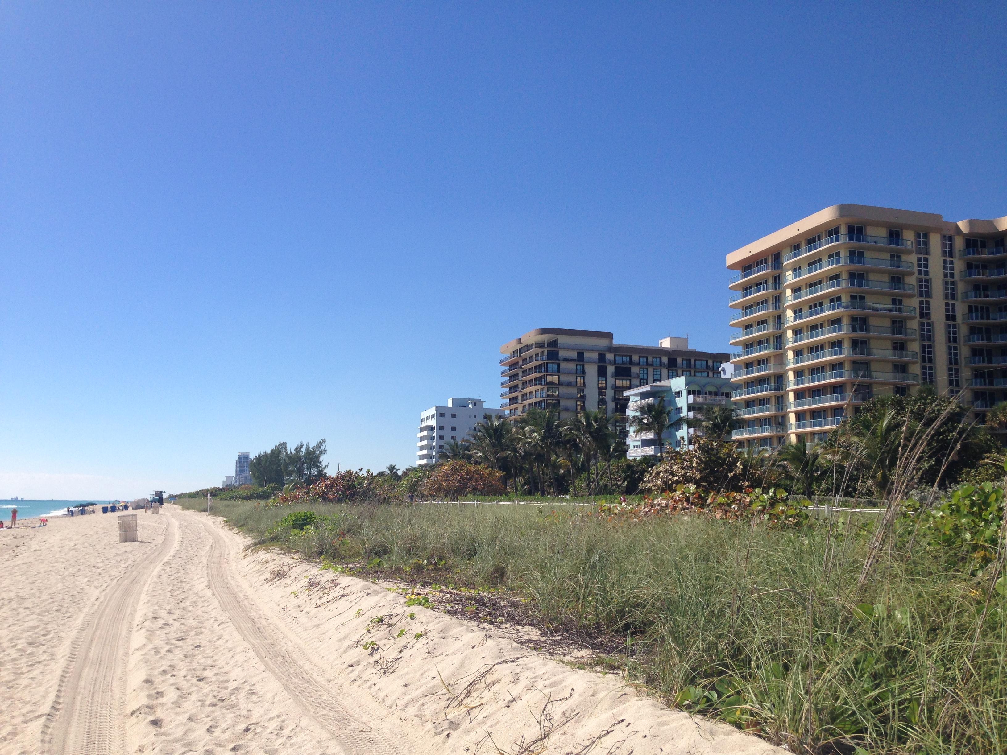 Outubro em Miami