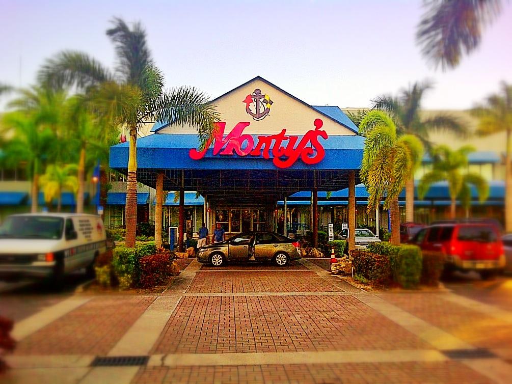 Ponto Miami Restaurantes em Miami Stone Crabs 004