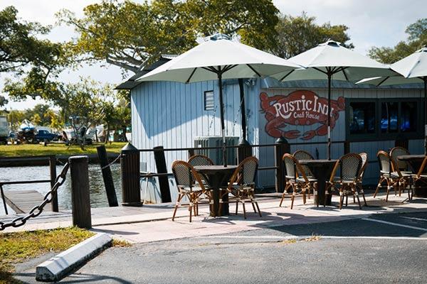 Ponto Miami Restaurantes em Miami Stone Crabs 007