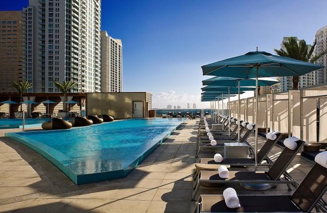 Ponto Miami Hotel em Miami EPIC NEW 003