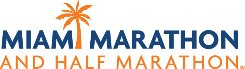 Ponto Miami Maratona MIami O que fazer em Miami logo