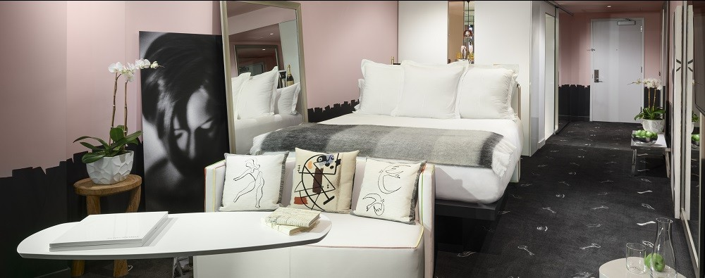 Ponto Miami Hotel em Miami SLS Brickell NEW 003