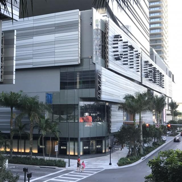Ponto Miami Dicas de Miami Brickell City Centre 002