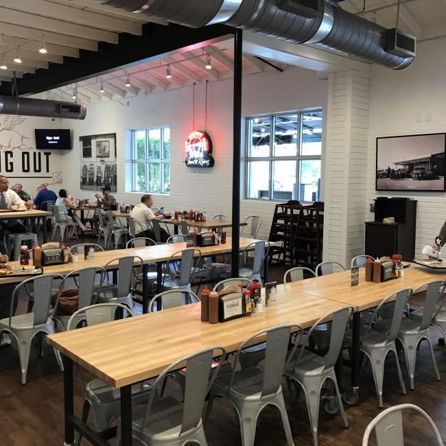 Ponto Miami Restaurantes em Miami 4 rivers 003