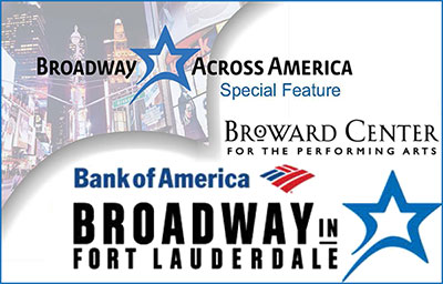 Broadway in Fort Lauderdale 2018/2019