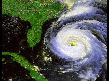 E se o furacão vier?
