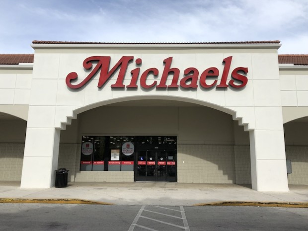 MICHAELS – Arts & Crafts