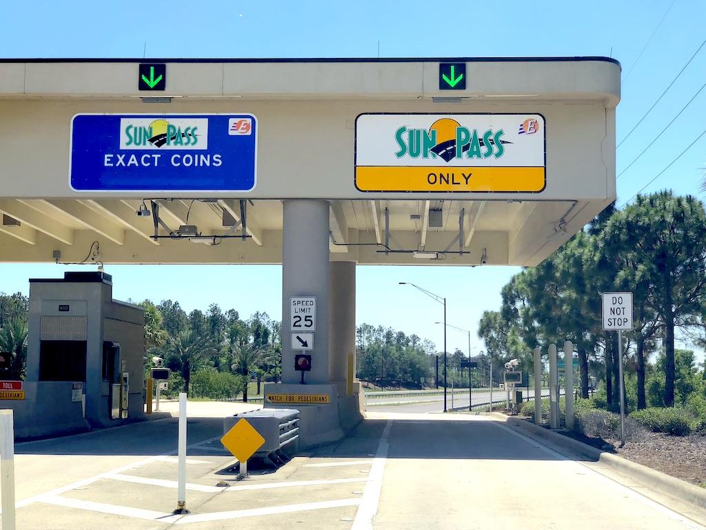 Ponto Miami Dicas de Miami Sunpass NEW 001