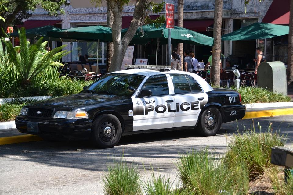 Segurança em Miami