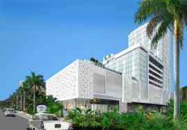 Ponto Miami Hotel em MIami Residence Inn Sunny Isles 001