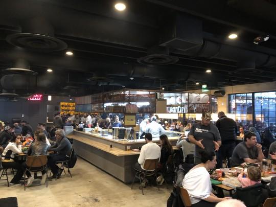 Ponto Miami Restaurantes em Miami 1800 Lucky 004