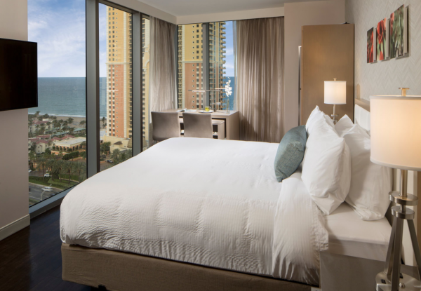Ponto Miami Hotel em MIami Residence Inn Sunny Isles 003
