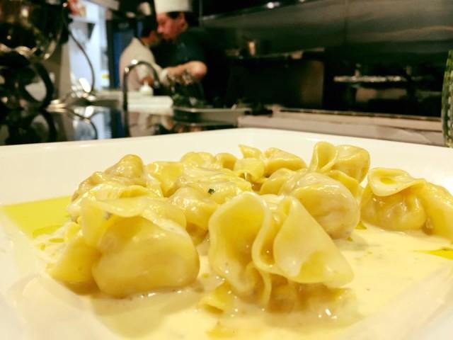 Ponto Miami Restaurantes em Miami Ferraro's Kitchen 005
