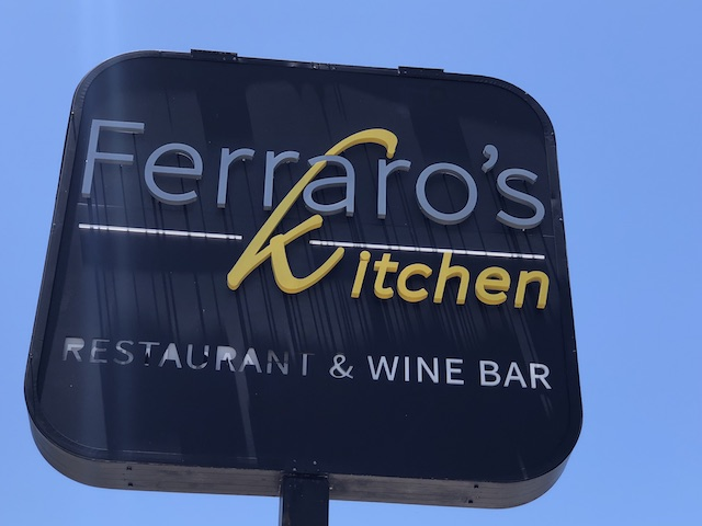 Ferraro's Kitchen