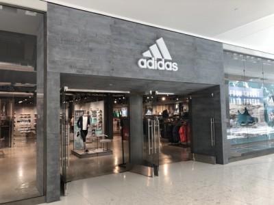 Ponto Miami Compras em Miami Adidas 001