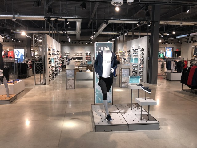 37ff6baa926 Compras em Miami - Adidas Store - Lojas em Miami - Ponto Miami