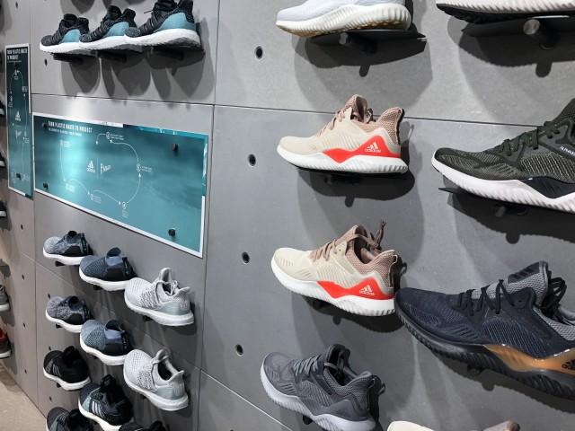 Ponto Miami Compras em Miami Adidas 003