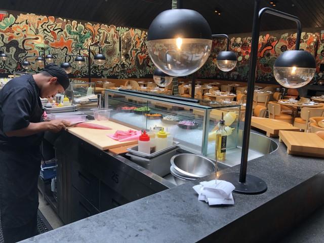 Ponto Miami Restaurantes em Miami Chotto Matte 003