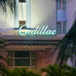 Cadillac Hotel & Beach Club