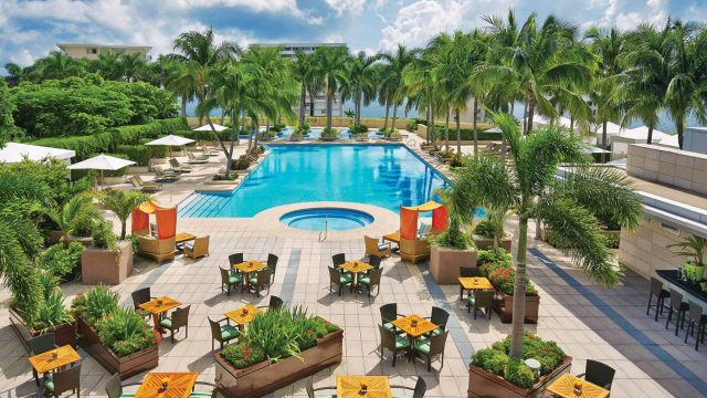 Ponto Miami Hotel em Miami Four Seasons NEW 004