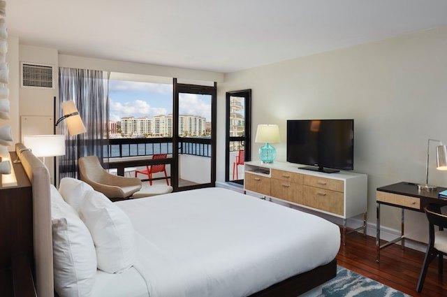 Ponto Miami Hotel em Boca Raton Waterstone Resort 004
