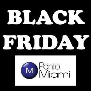 Ponto Miami Compras em Miami Black Friday