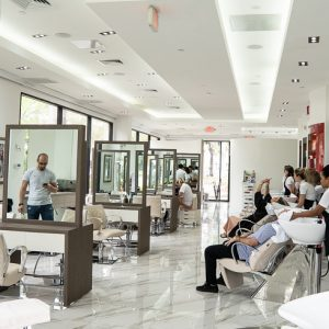 EC Hair Salon
