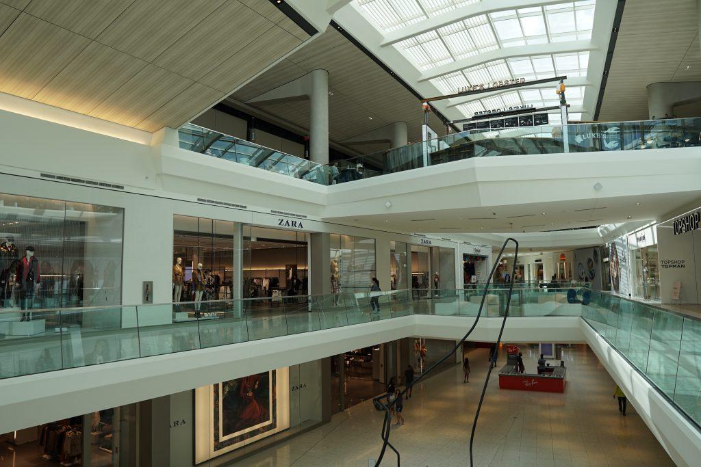 Compras em Miami… Os Melhores Shoppings !