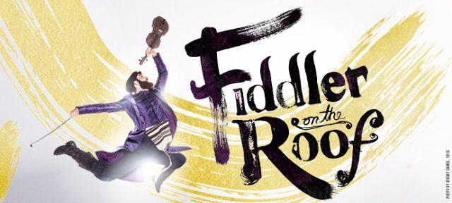Ponto Miami Shows em Miami Broadway Fiddler