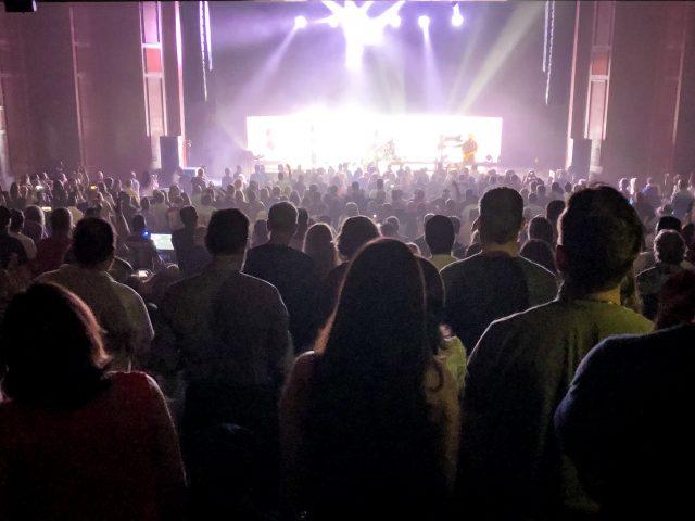 Ponto Miami Shows em Miami 001