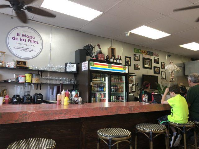 Ponto Miami Restaurantes em Miami El Mago de las fritas 001