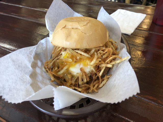 Ponto Miami Restaurantes em Miami El Mago de las fritas 002