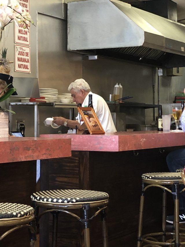 Ponto Miami Restaurantes em Miami El Mago de las fritas 003