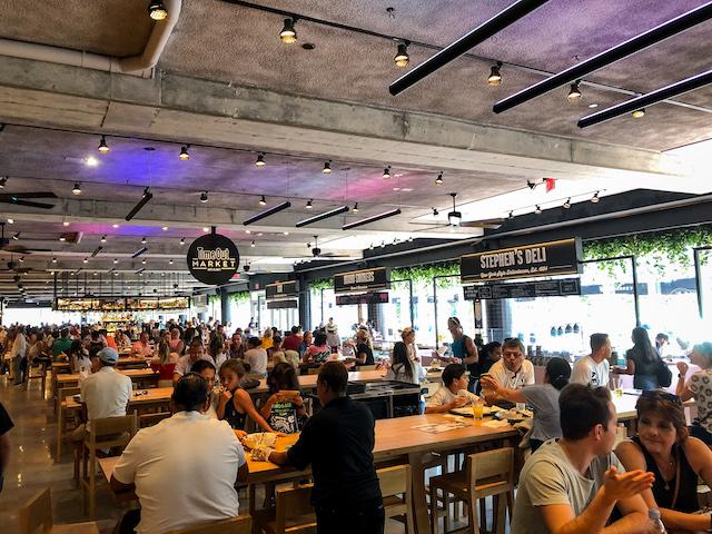 Ponto Miami Time Out Market Miami 006