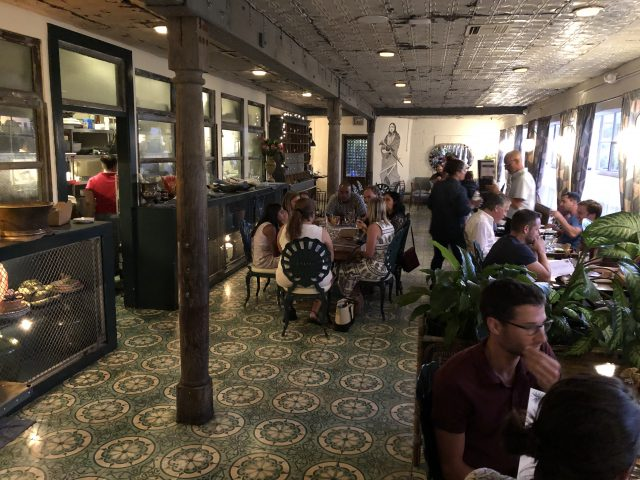 Ponto Miami Restaurantes em Miami Sherwoods 003