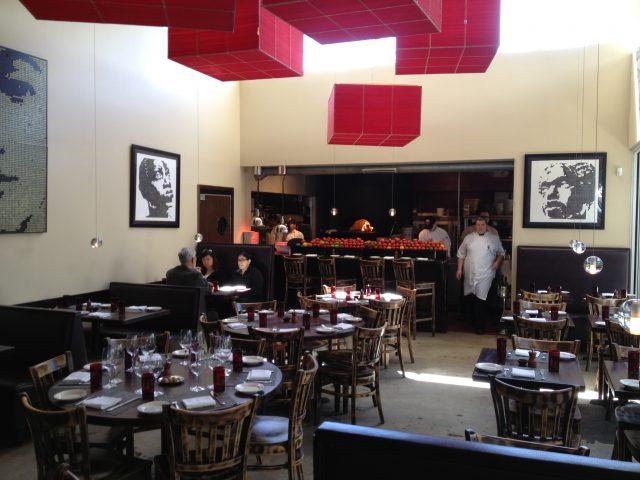 Ponto Miami Restaurantes em Miami Michael's 001