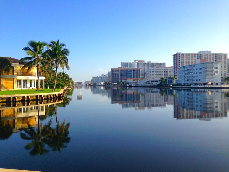 Temporadas de Miami