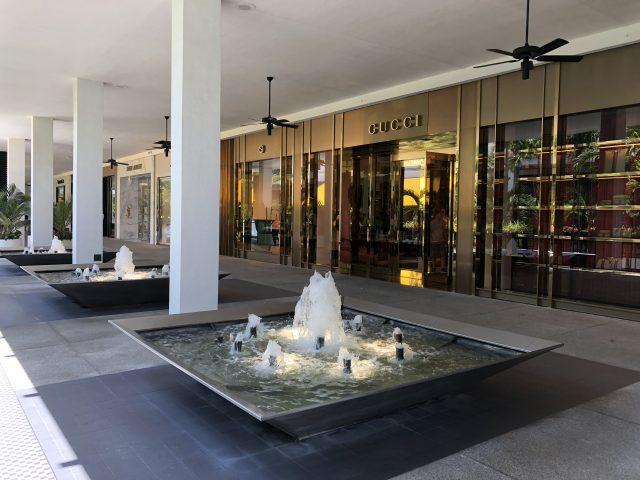 Ponto Miami Compras em Miami Bal Harbour Shops 004