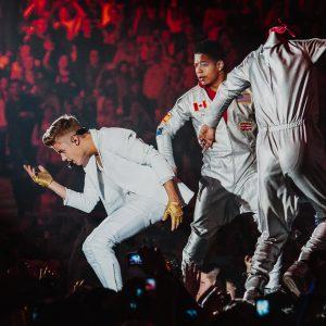 Justin Bieber – 13 de abril de 2022